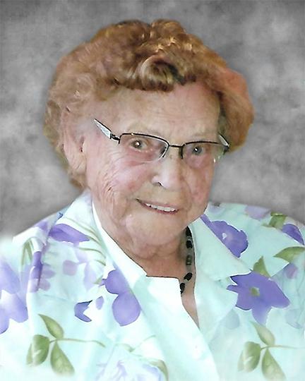 Obituaries › Maple Creek News